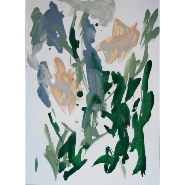 Modern Botanical by Chelsea Fly - Image 1 of 5