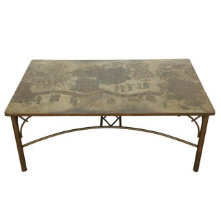 Philip & Kelvin LaVerne Dining Table