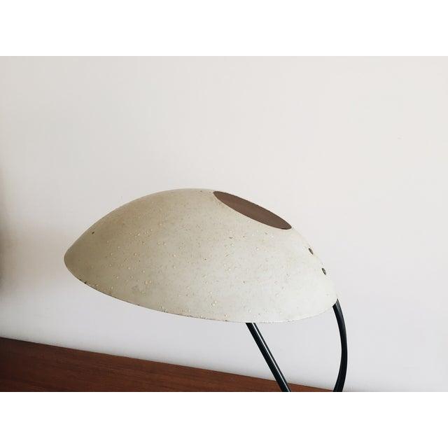 Louis Kalff Philips Lamp - Image 3 of 6