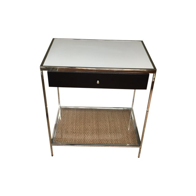 Mitchell Gold Side Table - Image 1 of 4
