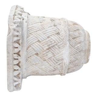 Ancient Roman, Marble Capital