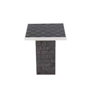 Elen Sevy Cut Nails Sculptural Chess Table