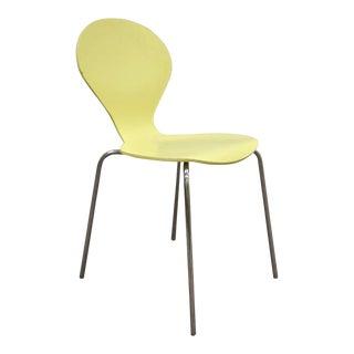 Danerka Rondo Danish Side Chair