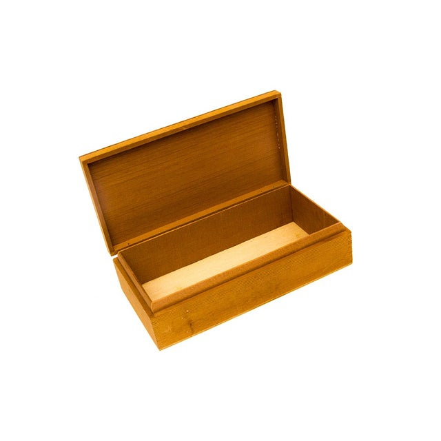 Wooden Photo Box - Image 5 of 6