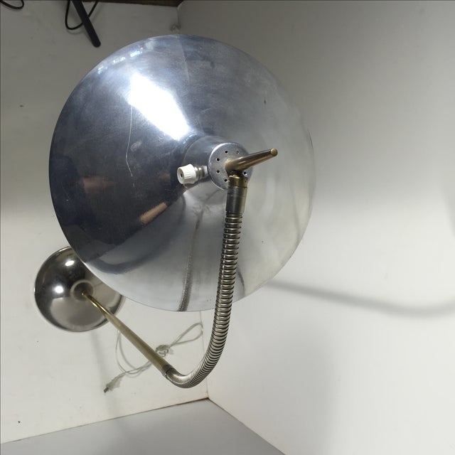 Gio Ponti Floor Lamp for Laurel 1960 - Image 10 of 10