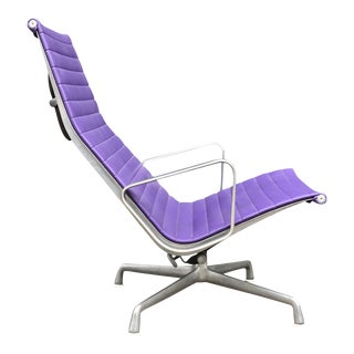 Eames for Herman Miller Aluminum Group Lounge Chair