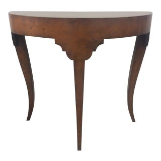 Emerson Bentley Forte Hall Console