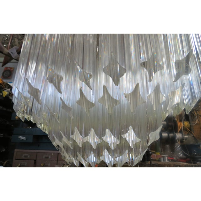 Image of Camer Mid Century Modern Chandelier