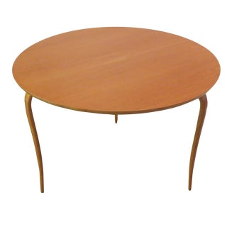 Bruno Mathsson Vintage Annika Occasional Table