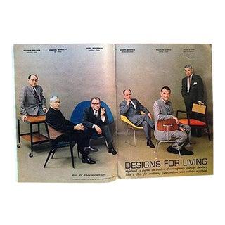 July 1961 Playboy Magazine