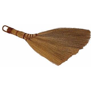 Rustic Turkey Wing Whisk Broom
