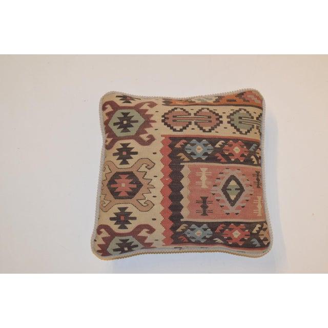 "Image of Turkey ""Kilim"" Pillow"