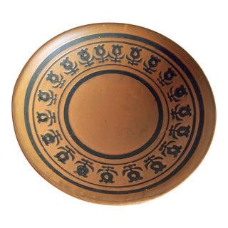Vintage Ceramic Bitossi Bowl