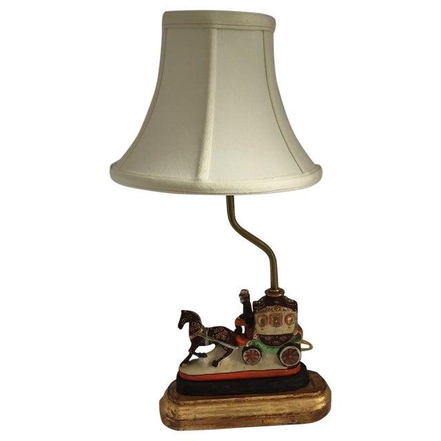 Horse Amp Carriage Lamp Chairish
