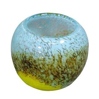 1970's Murano Italian Glass