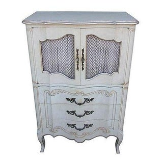 John Widdicomb French Style Chest