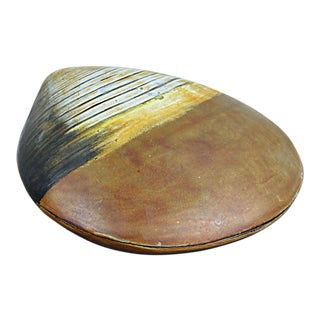 Japanese Shell Form Box