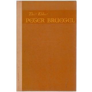 The Elder Peter Bruegel 1528-1569