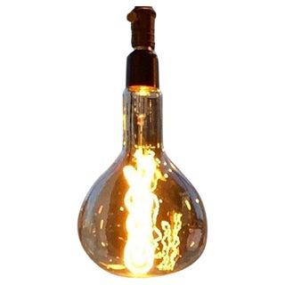 Oversized Beaker Shaped Edison Bulb