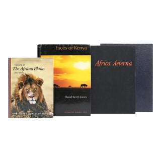 Life & Culture in Africa Book Collection - Set of 10