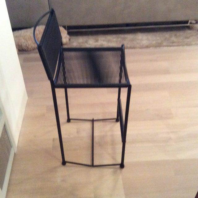 Alias Spagetti Stool - Set of 5 - Image 3 of 7