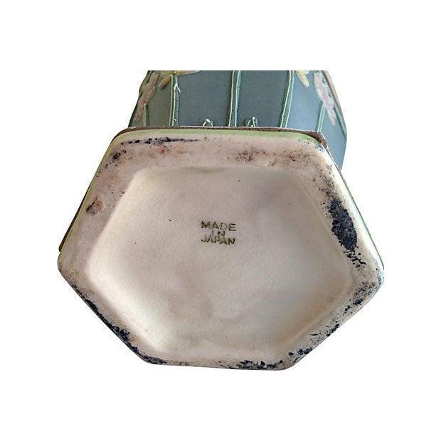 1950s Dragon Urn Vase - Image 10 of 10