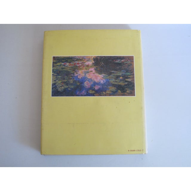 'Monet' Book by Robert Gordon & Andrew Forge - Image 5 of 10