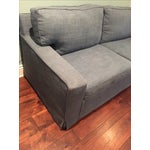 Image of Mitchell & Gold Sleeper Sofa