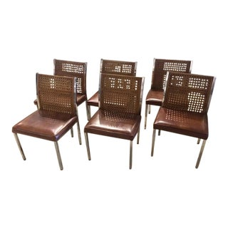 Dining Chairs by Howell - Set of 6
