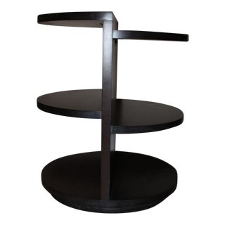 Thomas O'Brien for Hickory Chair Thompson Round Side Table
