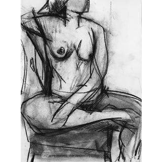 Figure Drawing #3
