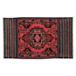 Image of Apadana - Vintage Red Baluch Rug - 3' X 4'