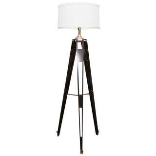 Ralph Lauren Holden Surveyor's Floor Lamp