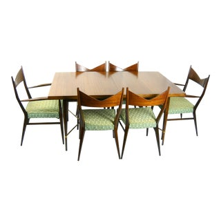 1950's Paul McCobb Dining Set for Calvin