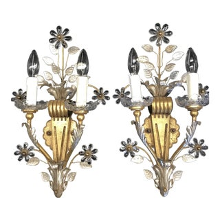 Banchi Firenze Sconces - a Pair