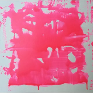 "Susie Kate ""Pink Pink #7"" Original Painting"