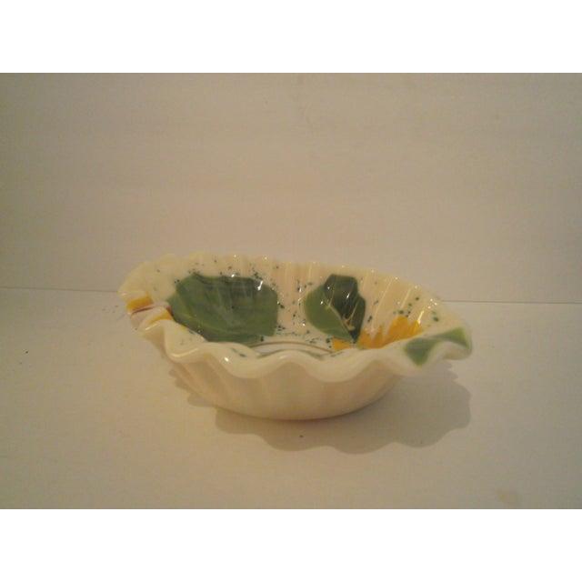 Vintage Art-Glass Bowl - Image 7 of 7