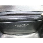 Image of Chanel Mini Single Flap Lamb Skin Shoulder Bag