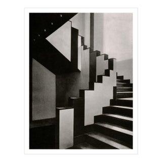Staircase for the Café De Aubette – Unframed Large