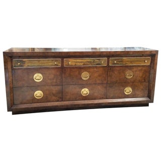 Bernard Rohne for Mastercraft Dresser