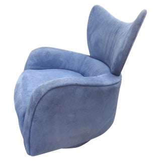 Directional Contemporary Swivel & Rocker Chair