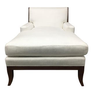 Hickory Chair Company Curtis Chaise