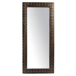Ox Cart Mirror