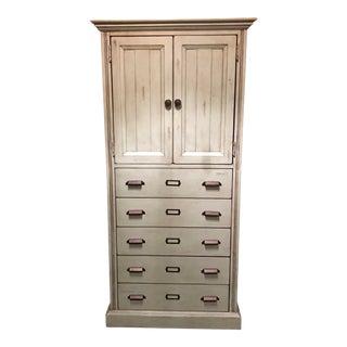 Paula Deen Kitchen Organizer Cabinet