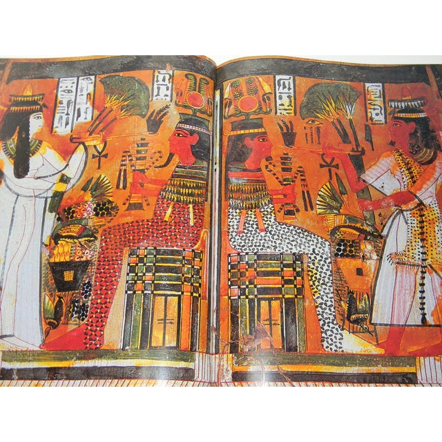 Egyptian Treasures Book - Image 8 of 8