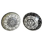 Image of Ottoman Turkish Bowls - A Pair