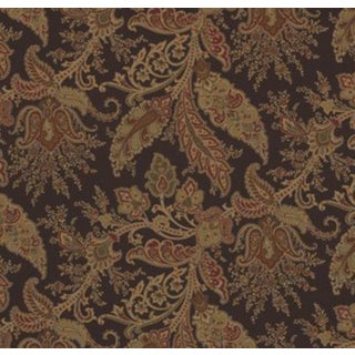 Ralph Lauren Northcliffe Paisley Fabric - 3 Yards