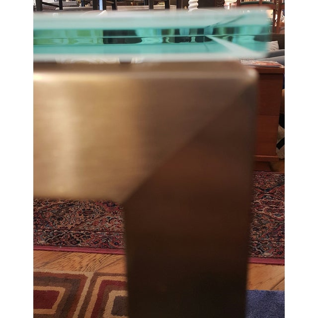 Room & Board Portica Counter Table - Image 8 of 9
