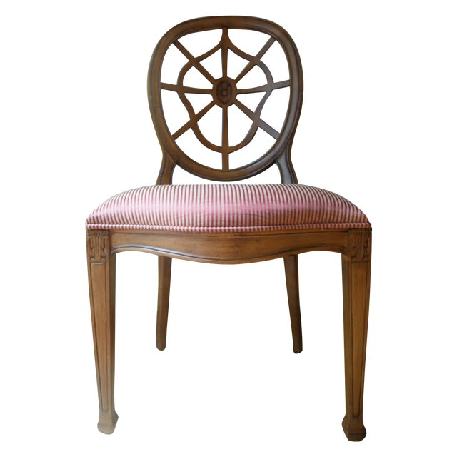 Image of Century Furniture Dining Chair - Set of 4