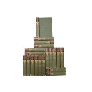 Olive & Garnet Classics: William M. Thackeray, S/19